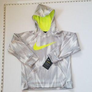 NWT Boy Nike Therma Warm